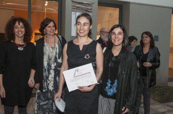 Paula Isola, Liliana Ojeda, Fabiana Gadano