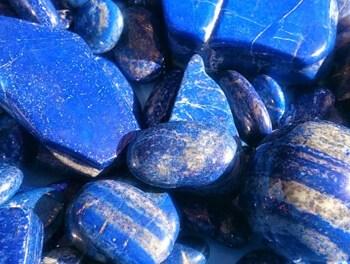 Convocatoria: Más allá del azul (Inglaterra)