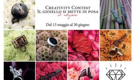 Mabel Pena y Rafael Alvarez en «Creativity Oggetti», Italia