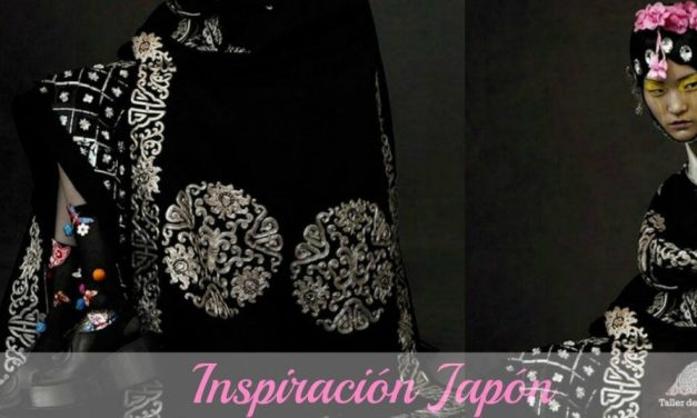 Inspiración Japonesa, taller a cargo de Cecilia Meroño e invitadas.