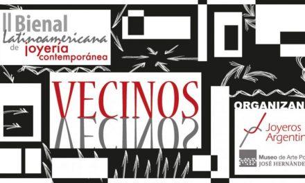 Lanzamos la II Bienal Latinoamericana de Joyería Contemporánea
