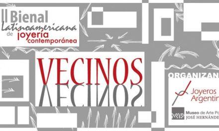 Convocatoria II Bienal Latinoamericana de Joyería Contemporánea