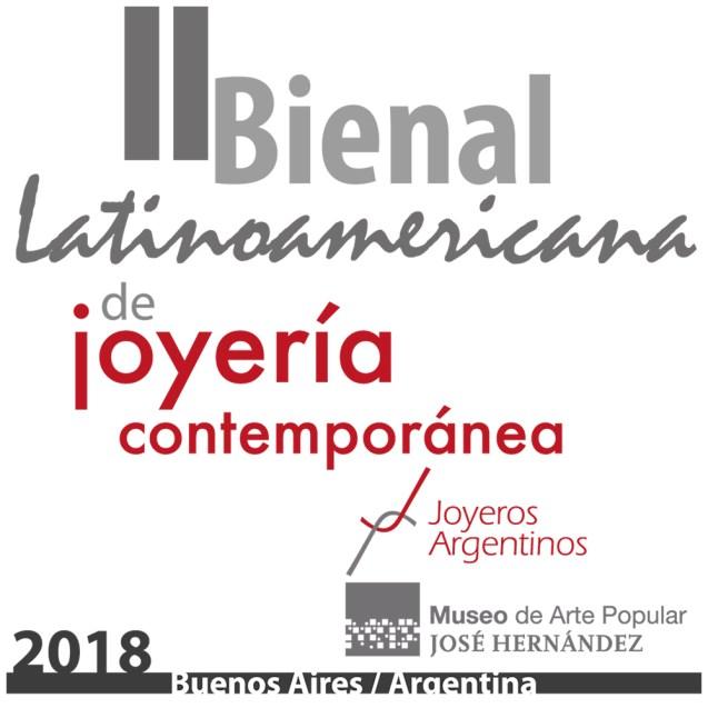 II Bienal Latinoamericana de Joyería Contemporánea