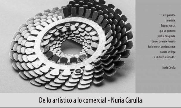 Workshop de Nuria Carulla en Buenos Aires: De lo artístico a lo comercial