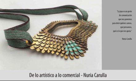 Workshop de Nuria Carulla en Buenos Aires