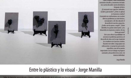 Workshop para joyeros de Jorge Manilla en Buenos Aires
