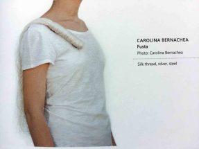 Carolina Bernachea