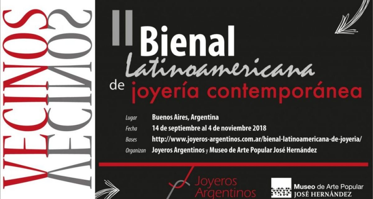 Primavera 2018: 20 exposiciones simultáneas durante la II Bienal