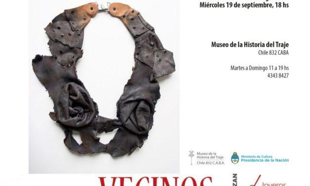 Bienal 2018: Hoy inauguran Fwiya, Delirios, Joya Brava y Manilla en el Museo del Traje