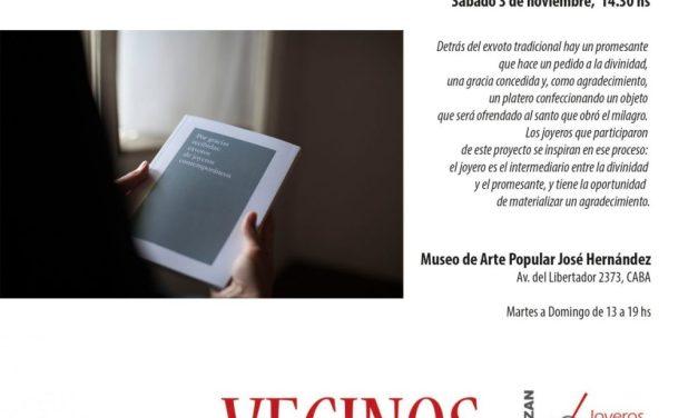 Bienal 2018: Hoy a las 15, presentación del libro de Jimena Ríos en el MAP