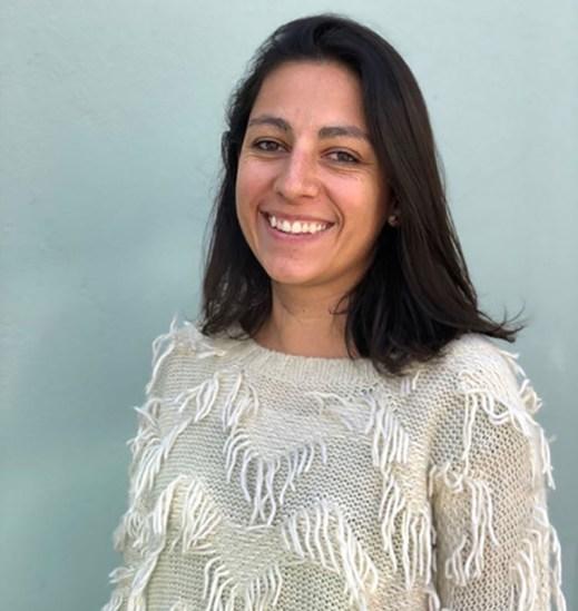 Anne Luz Castellanos