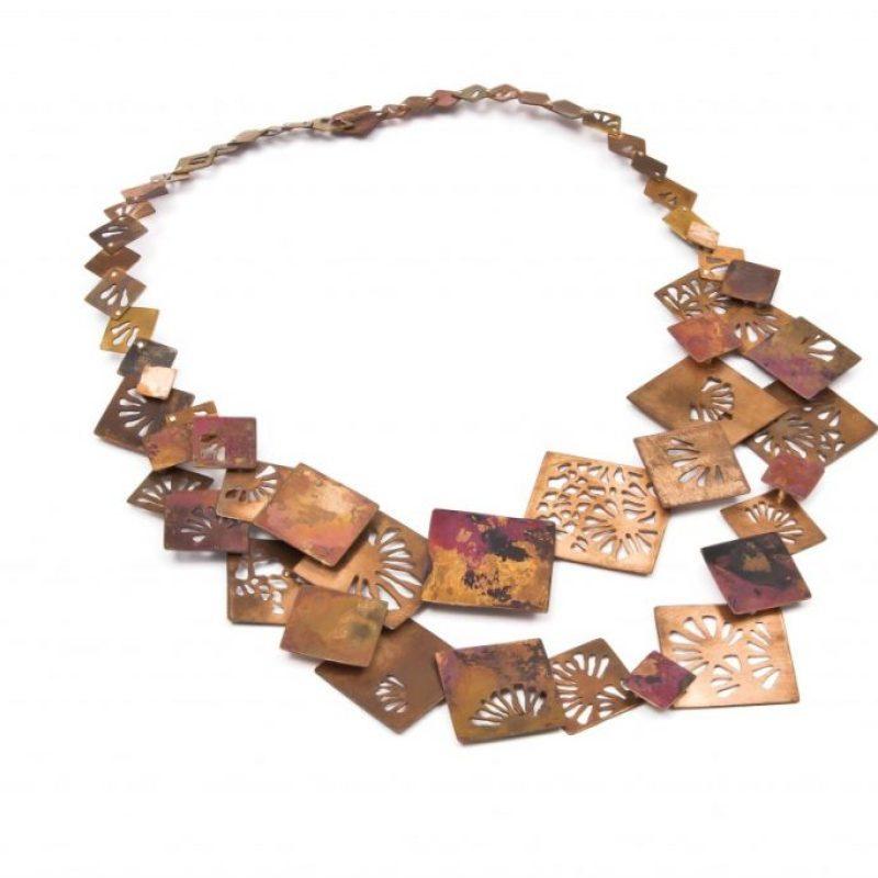 Hebe Argentieri - Collar Orientales