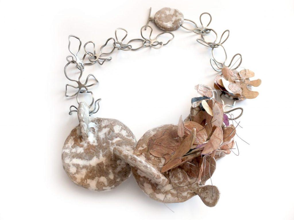 PATRICIA TRIGUB - Collar