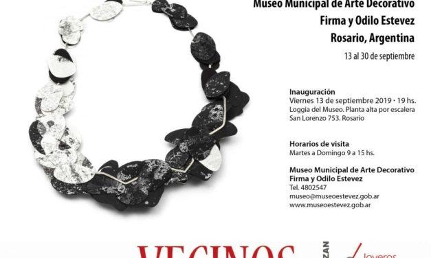 «Vecinos», la expo central de la II Bienal, en Rosario