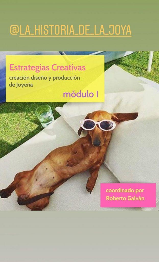 Estrategias creativas