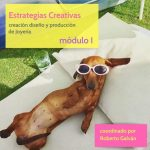 Estrategias creativas, taller a cargo de Roberto Galván