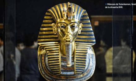 La joyería del antiguo Egipto