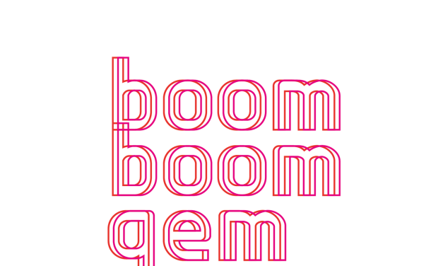 Convocatoria internacional: Boom Boom Gem (Astonish)