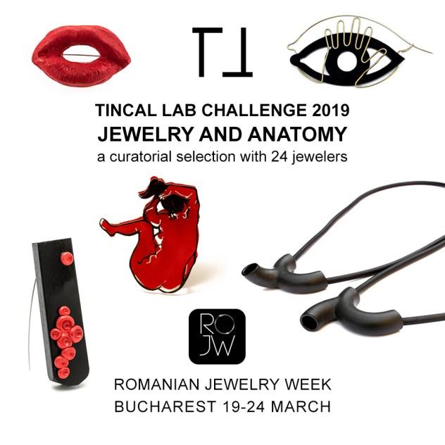 Tincal Lab - Romanian Jewelry Week