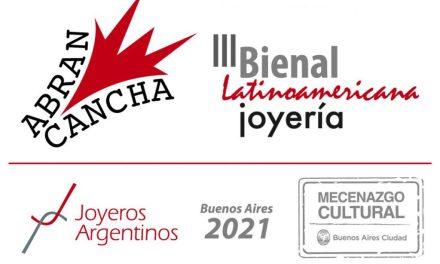 Anuncio: Postergación de la III Bienal Latinoamericana de Joyería Contemporánea