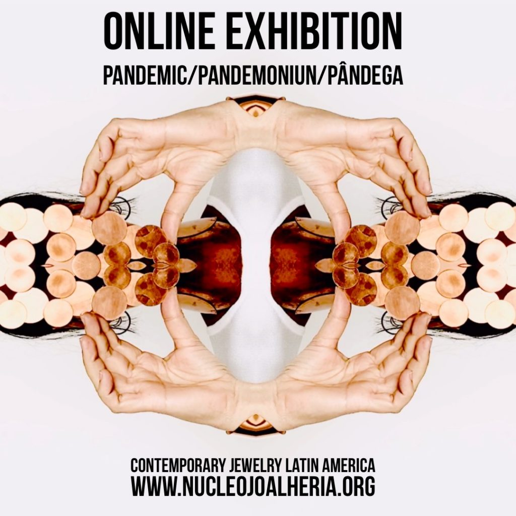 Convocatoria pandemia