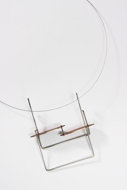 Fabiana Vodanovich - Collar Aequilibrium I