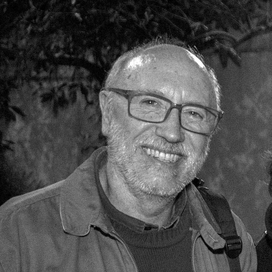 Jorge Castañón