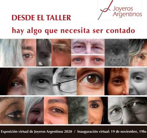 Exposición de Joyeros Argentinos