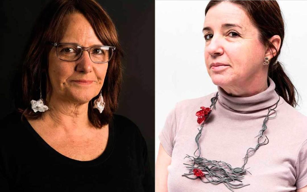 Ya se pueden ver en línea las charlas de Hebe Argentieri y Mabel Pena