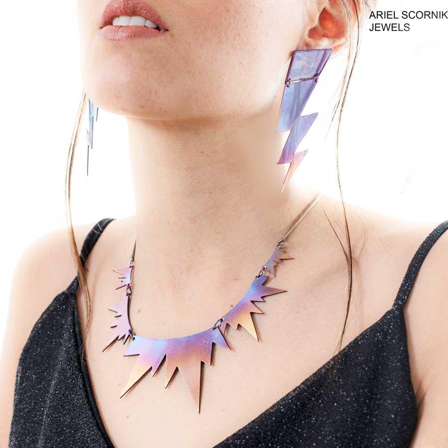 Ariel Scornik - Collar