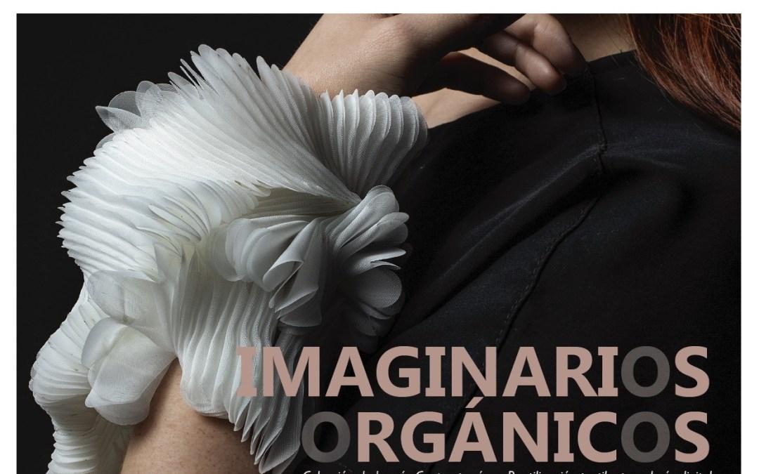 Hoy inaugura «Imaginarios orgánicos», expo de Constanza Bielsa y Antonieta Aguayo