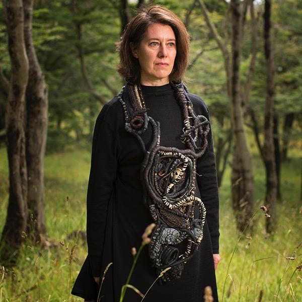 «Mi territorio, mi identidad», exposición de Patricia Iglesias en el marco de la Bienal