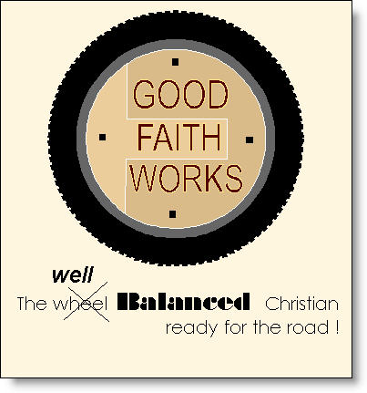 Balanced Christian