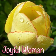 Joyful Woman DSCN2809