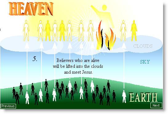 Return of Jesus 5