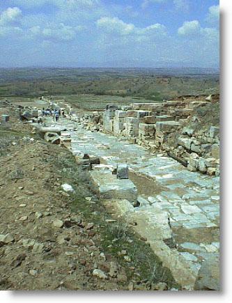 Antioch in Pisidia