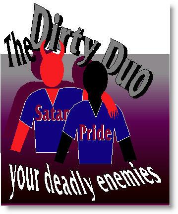 Dirty Duo