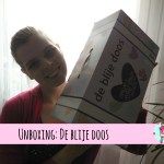 Video: Unboxing blije doos