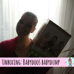 Video: Unboxing babydoos babydump