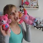 Favoriete speelgoed Sofie