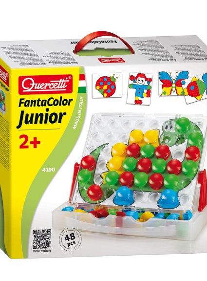 Spelenderwijs leren met creatief speelgoed