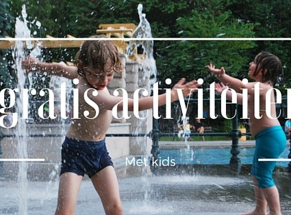 67 GRATIS activiteiten om te doen met je kinderen