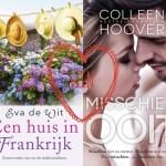 Winweek: Boekenpakket voor mama