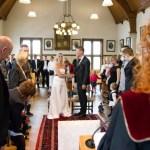 Een leren huwelijk! | 3 jaar getrouwd