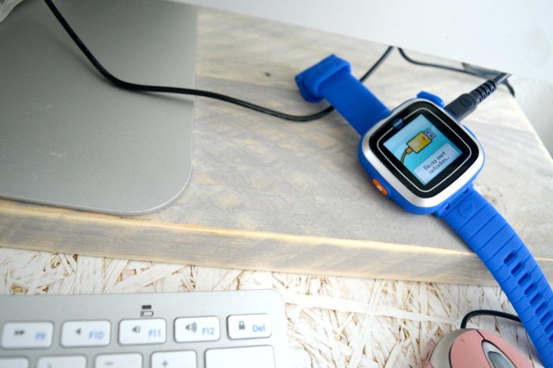 vtech kidizoom smart watch 3