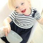 Dagritme Sofie (bijna) 18 maanden