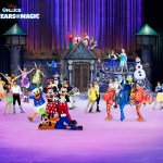 Maak Kans op 4 zilveren tickets voor Disney on ice viert 100 year of magic!