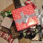 Kleine cadeau inspiratie voor het cadeautjes dobbelspel | Advent of Joy