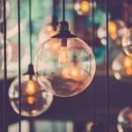 Het leed dat lampen kopen heet