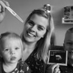 Waarom wij al vroeg de zwangerschappen bekend maakten